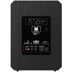 Monolith Powered Subwoofer - 12 Inch with 500 Watt Amplifier, THX Certified, Ideal for Professional Studio and Home Theater